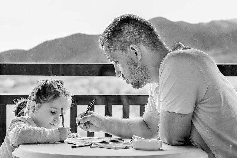 【親子關係導師】你想改善親子關係?學會這些有關親子關係相處上的技巧就有改善了!
