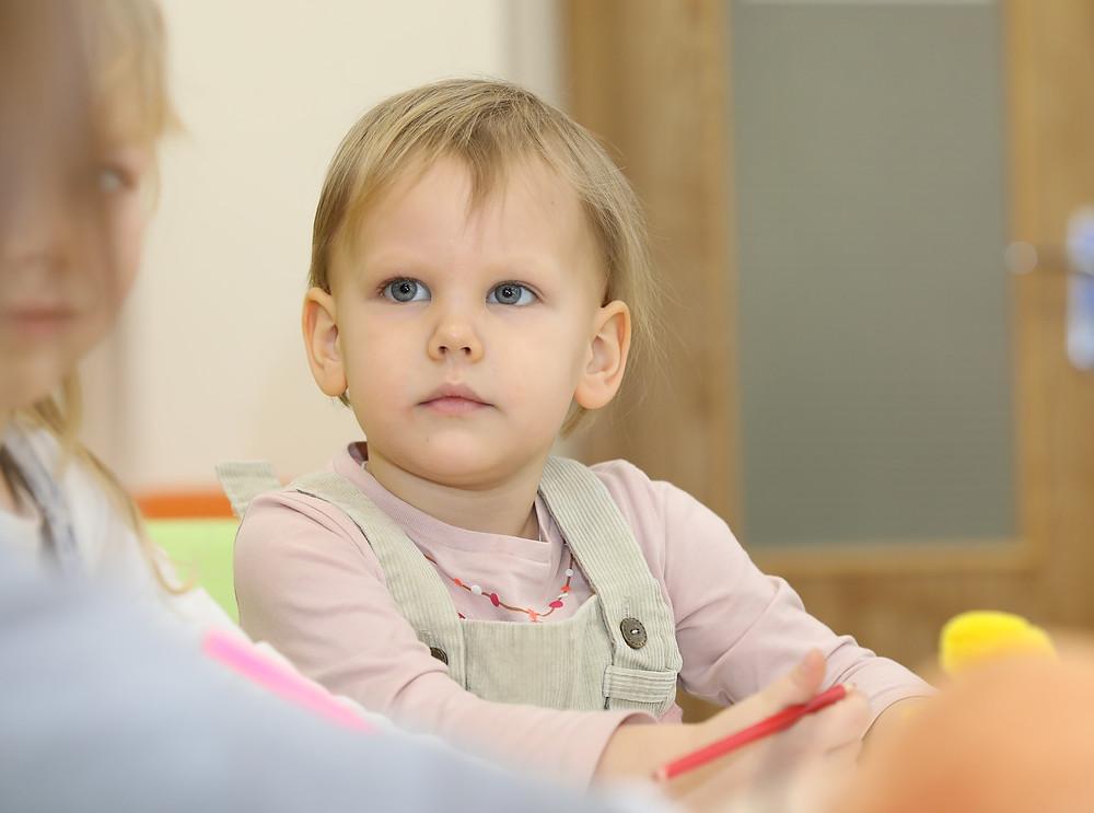 【小朋友不專心】高級心理咨詢師教你如何令小朋友變得專心