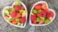 Healthy-Frisch-Heart-Fruit-Bio-Fruit-Sal