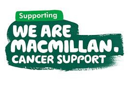 Make a difference Macmillan Cancer Support