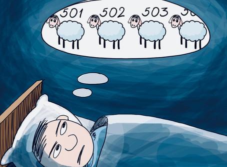 5 Easy Ways to Sleep Better Tonight