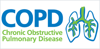 COPD - Chronic obstructive pulmonary disease