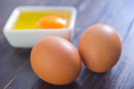 The healthy way to eat eggs