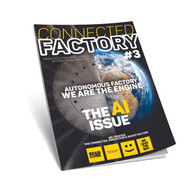Connected Factory #3