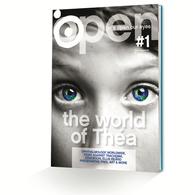 Open Magazine #1