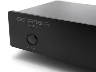 Denafrips Ares DAC – a worthy competitor