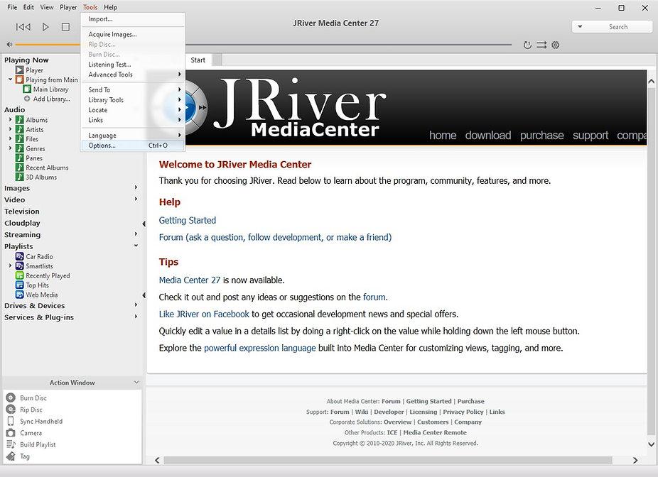 Jriver Option.jpg