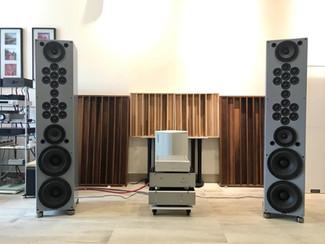 Hestia & Hyperion + Tekton/Spatial Audio