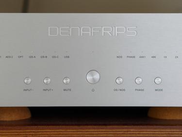 DENAFRIPS Terminator & Jay's Audio CDT-3 MK2, A Review
