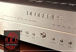 """Terminator Plus by Denafrips sounds as if its creators wanted """"analog"""" sound in the LP release (let me remind you that the """"master"""" tape sounds quite different than most vinyls).   A truly high-end converter for little money, which is why it receives the RED Fingerprint award from us ."""