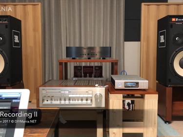 TERMINATOR sound test by Seungyun Lee @ Japan