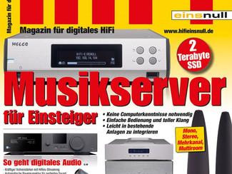 HIFI Einsnull: Terminator DAC Review