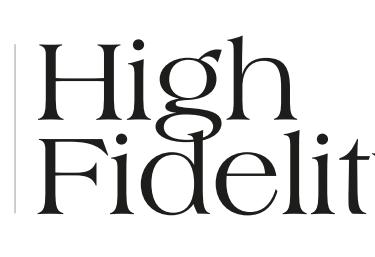 High Fidelity RED Fingerprint Award