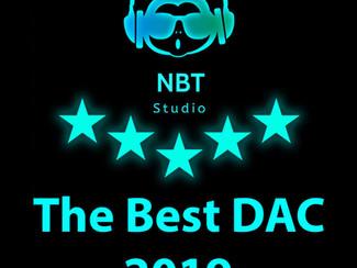NBT Studio: The Best DAC 2019