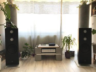 Very nice sound