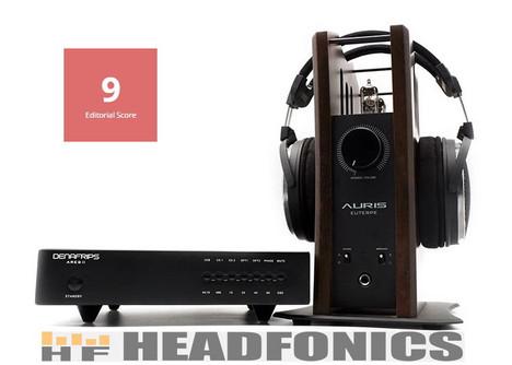 HEADFONICS REVIEW: ARES II
