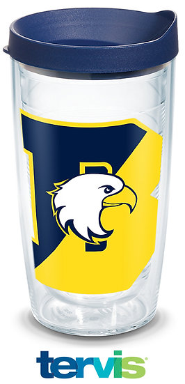 Barrington AfterProm X Tervis® Tumbler 16oz with Travel Lid