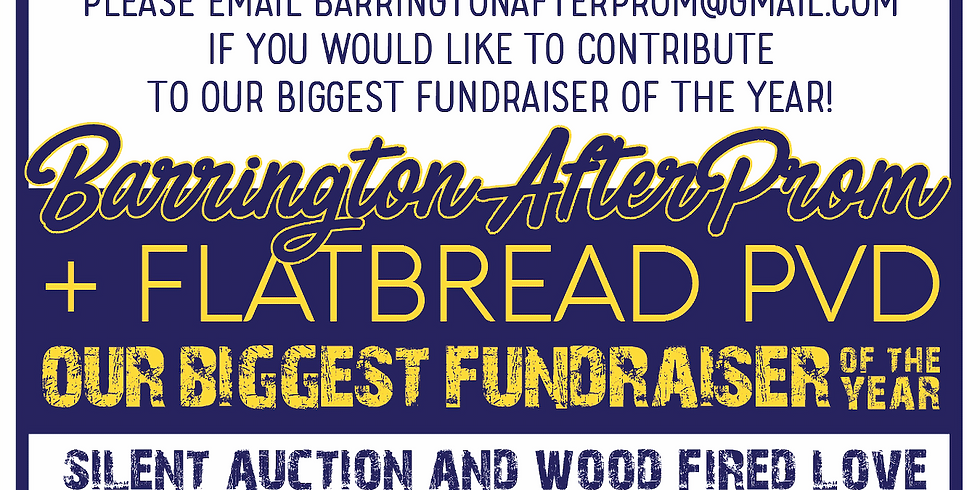 Silent Auction Donations Needed