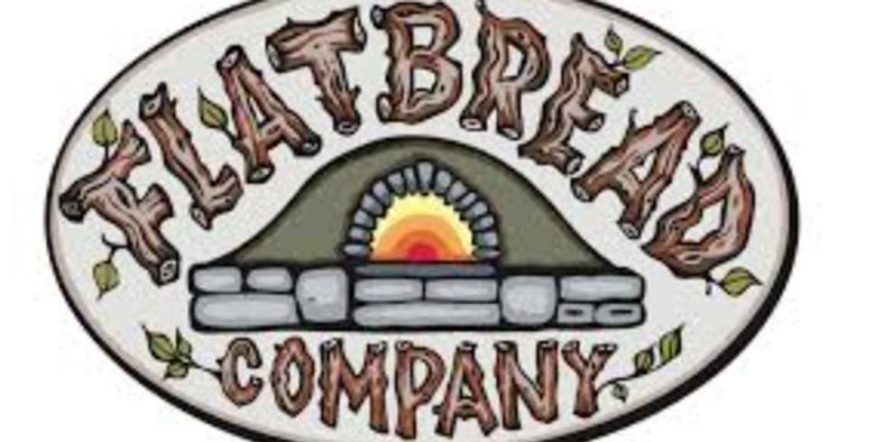 Flatbreads Fundraiser & Silent Auction for Barrington AfterProm