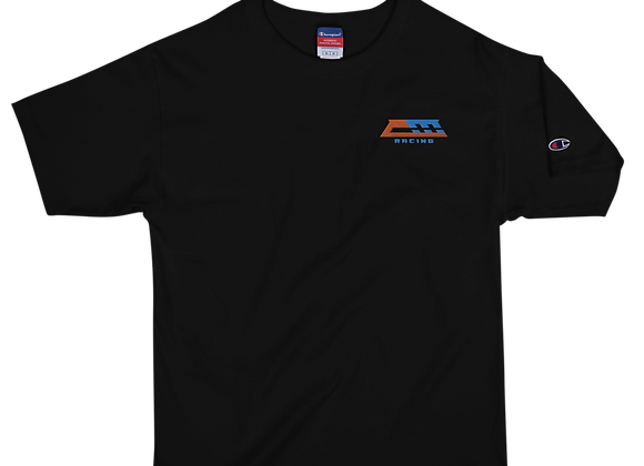 CM Racing - Men's Champion T-Shirt