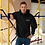 Thumbnail: CM Racing Logo - Embroidered Champion Packable Jacket