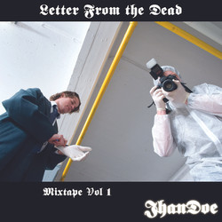 Letter From the Dead Mixtape
