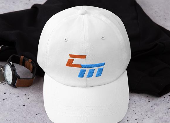CM Logo - 19 Back Hat