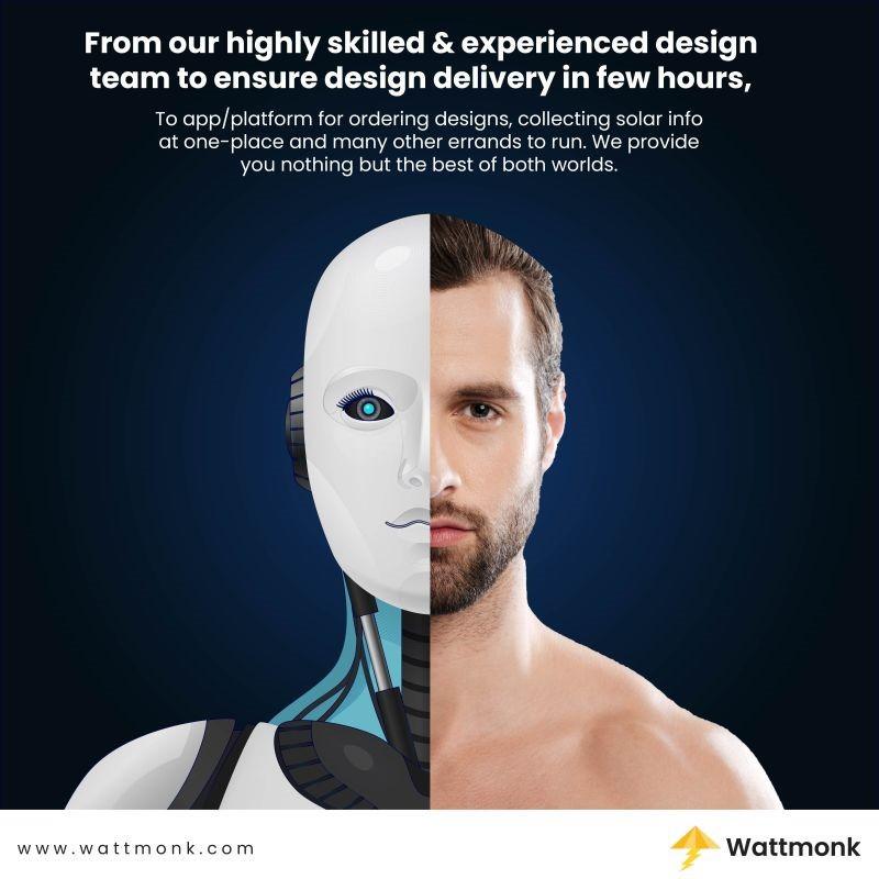 Wattmonk Design Team