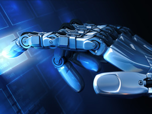 Robotsoftware