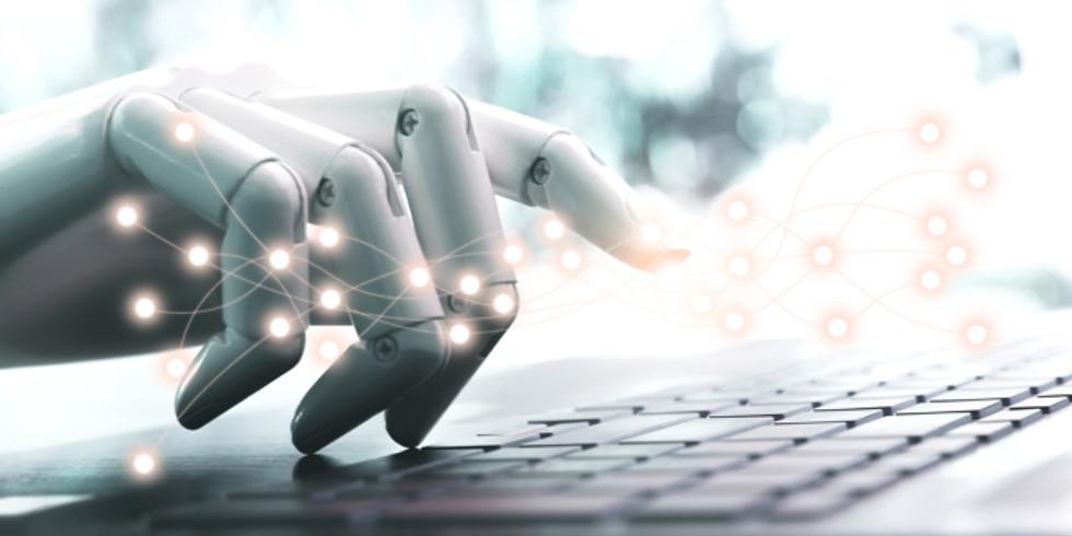 Robotsoftware (RPA) - Webinar
