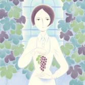 『一房の葡萄』より