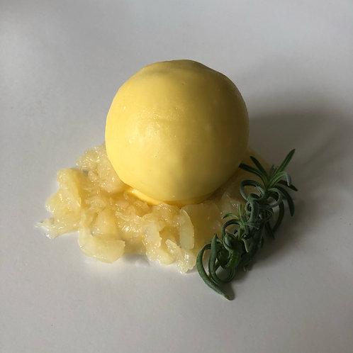 rosemary pineapple