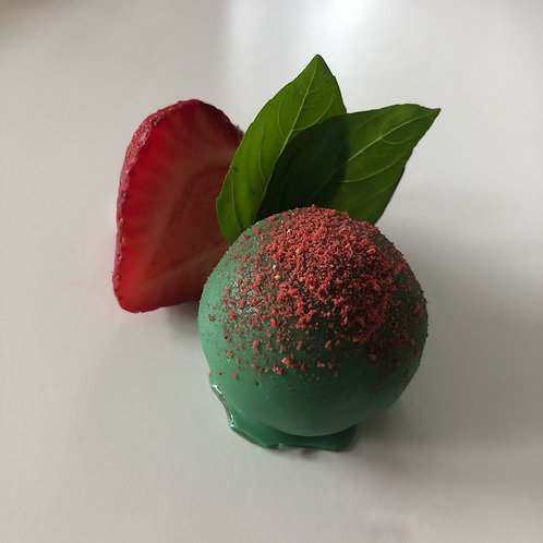 strawberry basil