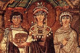 21st June Handel's Theodora