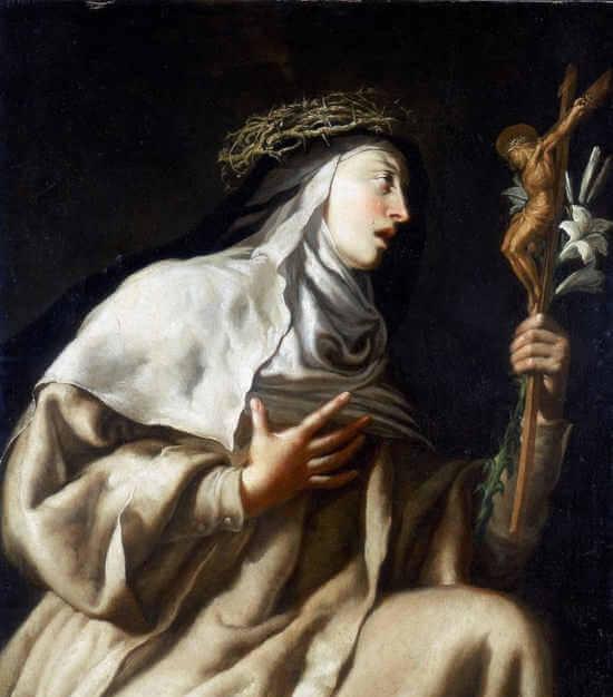 5th October Canticum Canticorum