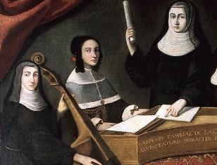 Nuns of the Italian Renaissance