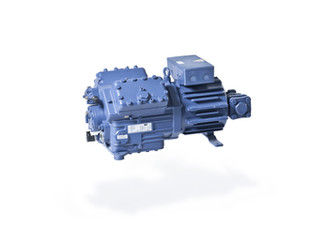 Kolbenkompressor BOCK