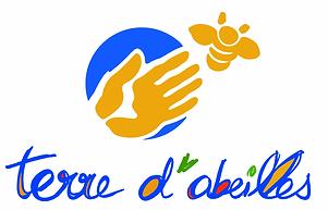 Logo Terre d'abeilles.webp