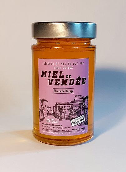 Miel de Vendée - FLEURS DE PRINTEMPS