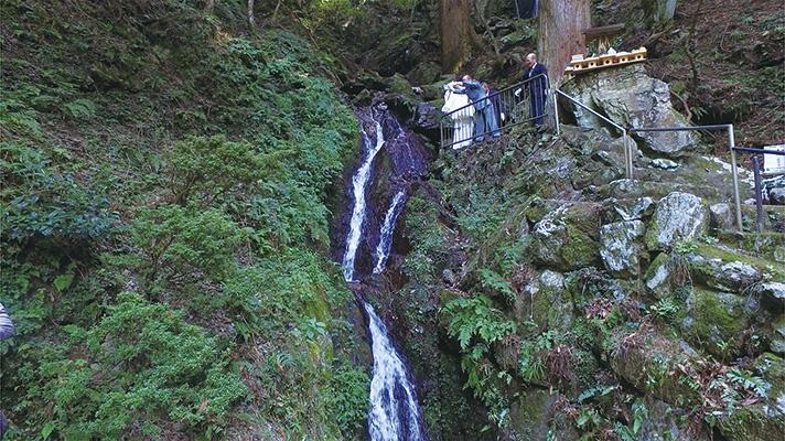 大滝Otaki