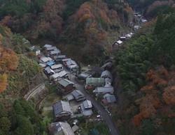 湯屋谷Yuyadani