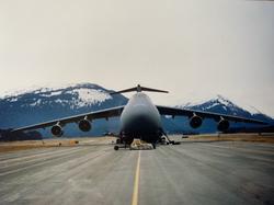 Air Force C5