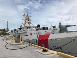 USCGC Isaac Mayo