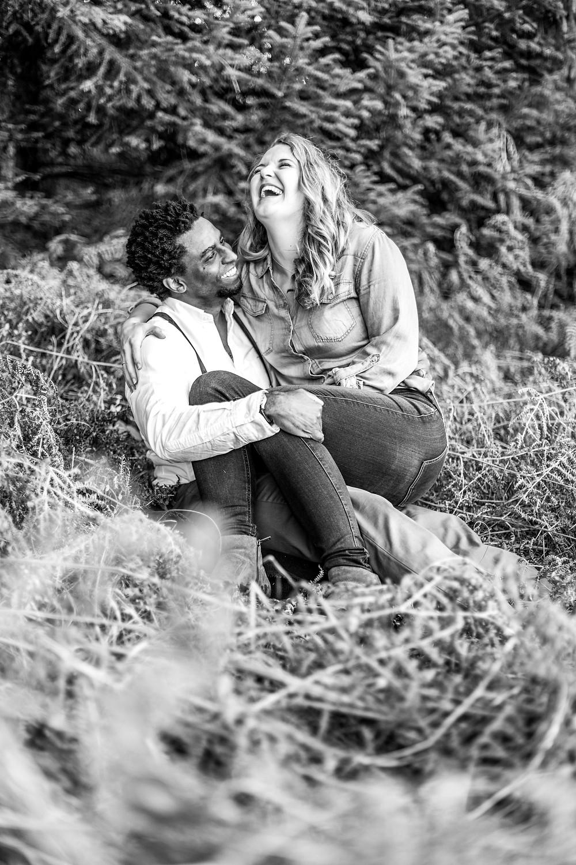 Abenteuer Hochzeitsfotograf in Vorarlberg in Österreich