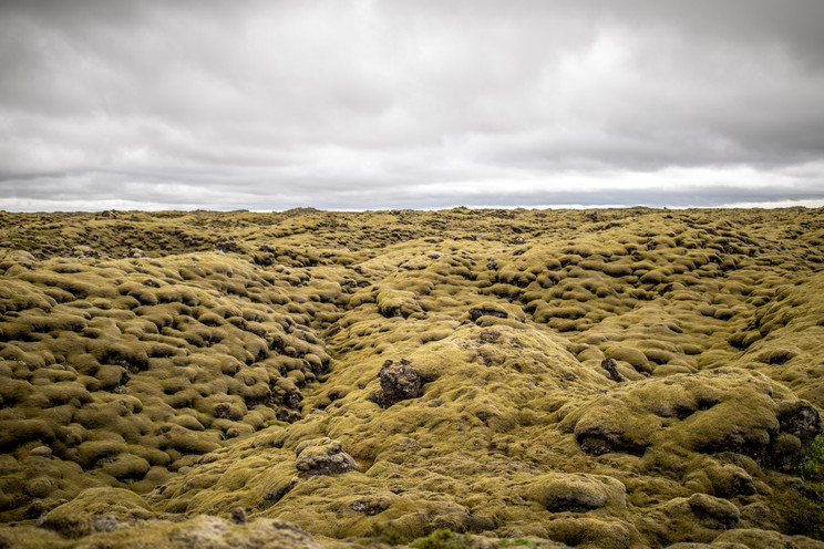 stunning Landscape in Iceland || Bohoray - Adventure Wedding and Elopement Photographer Iceland - Victoria Ruef  || www.bohoray.com