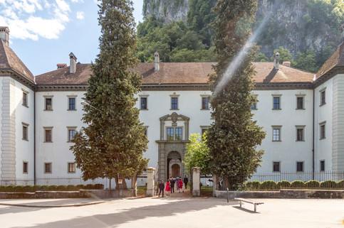 Hochzeitslocation Palast Hohenems, Vorarlberg