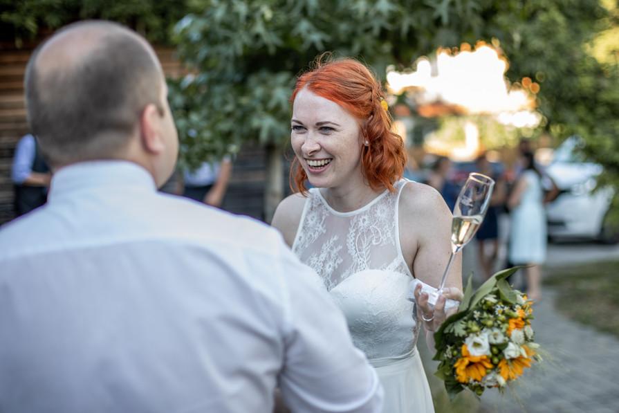 Hochzeitsfotografie am Bodensee, in Nonnenhorn in Deutschland || Bohoray - Abendteuer Hochzeitsfotos und Elopementfotografin - Victoria Rüf || www.bohoray.com
