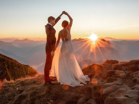 10 Reasons for After Wedding Photos