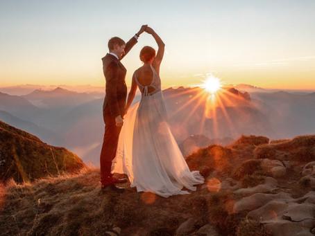 10 Gründe für ein After Wedding Foto Shooting