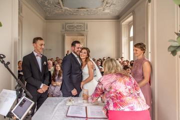 endlich verheiratet in der villa raczynski in bregenz in der nähe vom bodensee